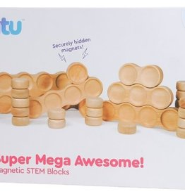 K25 Super Mega Awesome! Magnetic Blocks by Kontu