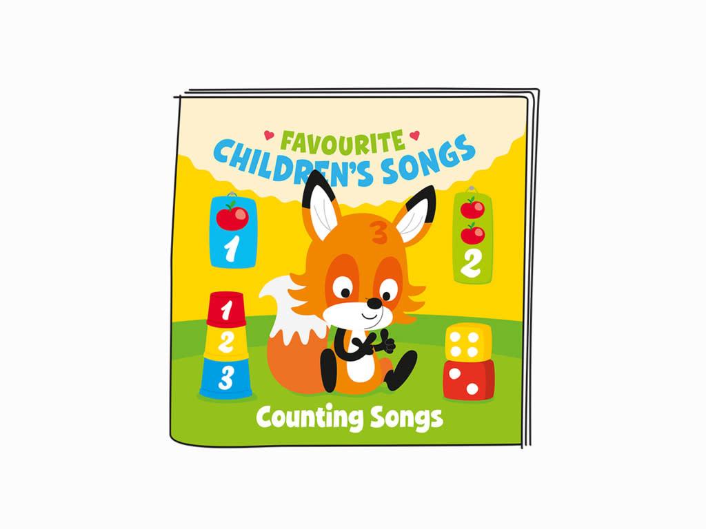 Tonie - Counting Songs