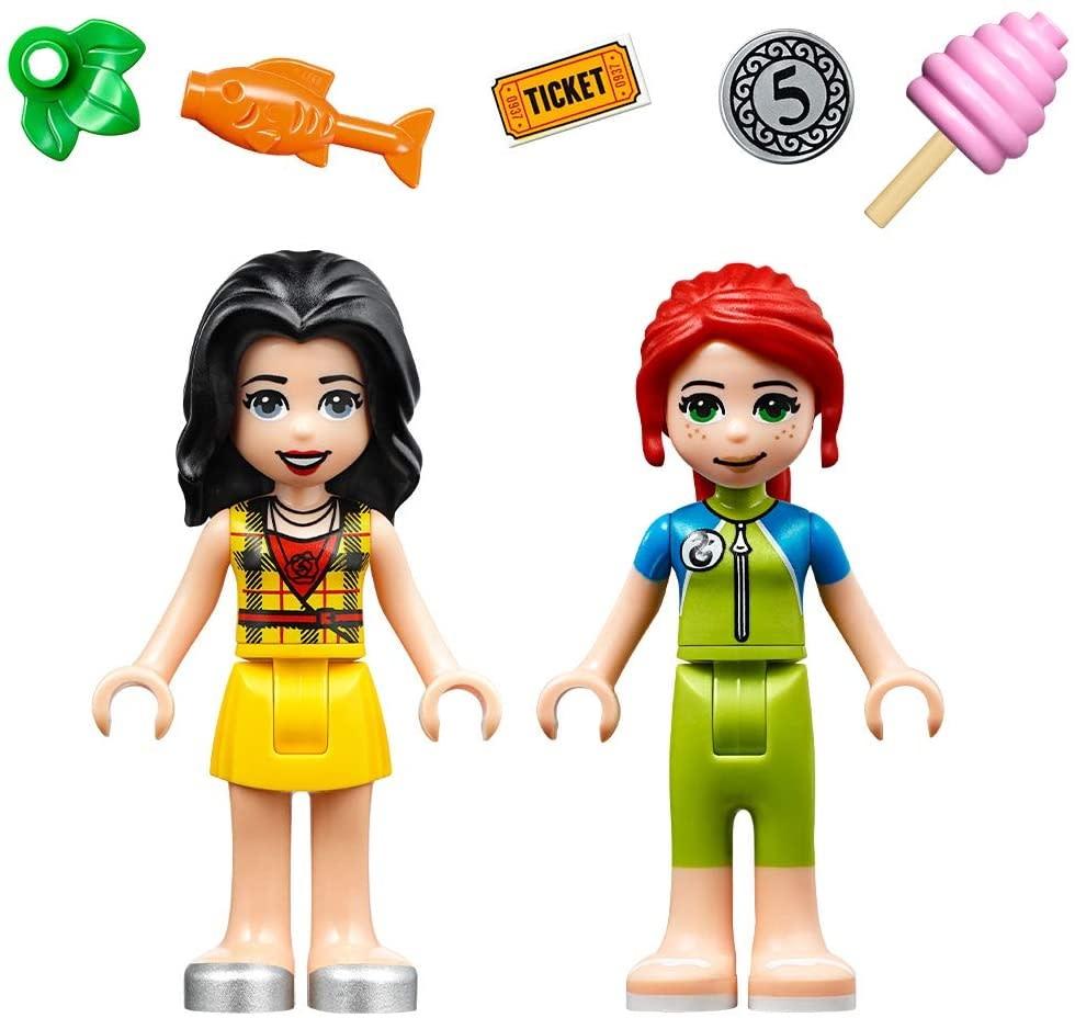 41337 Underwater Loop by LEGO Friends