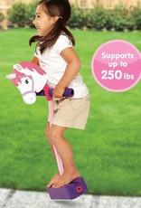 Unicorn Pogo Jumper by Kidoozie