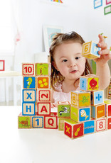 ABC Blocks by Hape