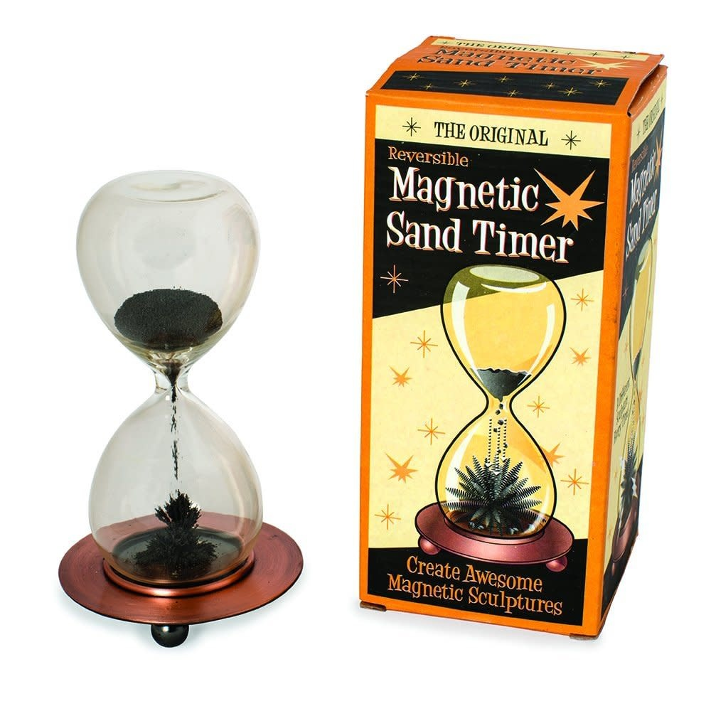 TEDCO Toys Magnetic Sand Timer by TEDCO