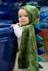 Dragon Toddler Cape  (2-3T) by Great Pretenders