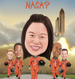 What Is NASA? Paperback Book