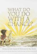 What Do You Do With A Chance?