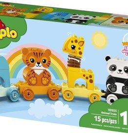10955 Animal Train by LEGO Duplo