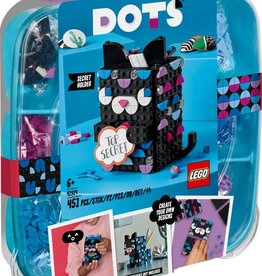 41924 Secret Holder LEGO DOTS