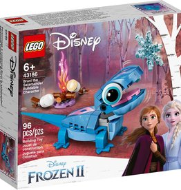 43186 Bruni the Salamander LEGO Disney