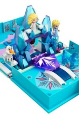 43189 Elsa and the Nokk Storybook Adventures LEGO Disney
