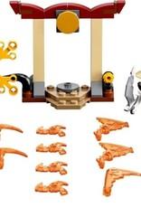 71730 Epic Battle Set-Kai vs. Skulkin LEGO Ninjago