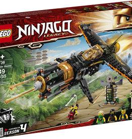 71736 Boulder Blast LEGO Ninjago