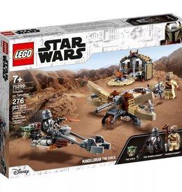 75299 Trouble on Tatooine LEGO Star Wars