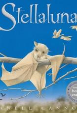 Houghton Mifflin Stellaluna Board Book