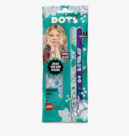 41909 Mermaid Vibes Bracelet LEGO DOTS