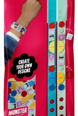 41923 Monster Bracelets LEGO DOTS