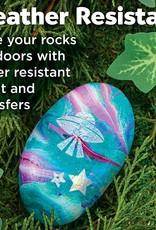 Hide & Seek Paint Pour Rocks by Creativity for Kids