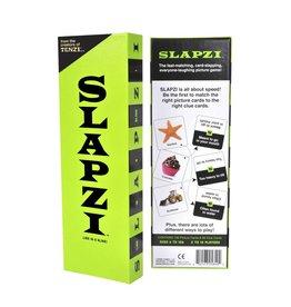 SLAPZI! by TENZI