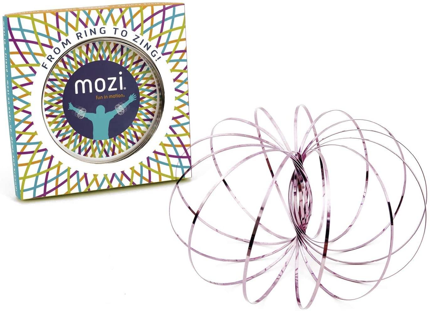 Mozi in Rose Quartz by Fun in Motion