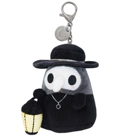 "Plague Doctor 3"" Micro Squishable"
