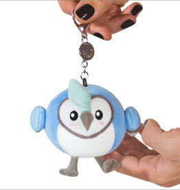 "Blue Jay 3"" Micro Squishable"