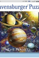 The Planets 100-pc Puzzle by Ravensburger