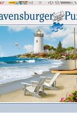 Sunlit Shores 300-pc Large Format Puzzle by Ravensburger
