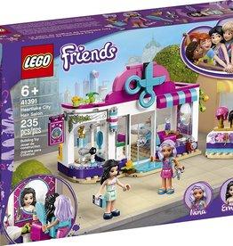 41391 Heartlake City Hair Salon LEGO Friends