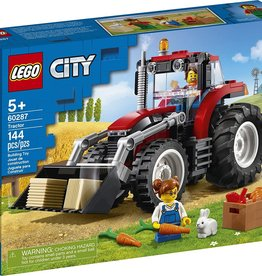 60287 Tractor by LEGO City