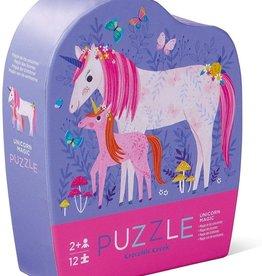 Unicorn Magic 12-pc Puzzle by Crocodile Creek