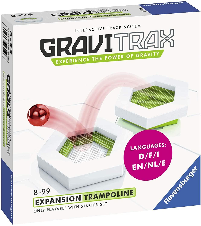 Gravitrax Expansion: Trampoline