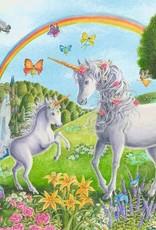 Prancing Unicorns 24-pc Puzzle by Ravensburger