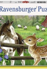 New Neighbors 60-pc Puzzle by Ravensburger