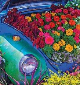 Garden Bug 500-pc Puzzle by Springbok