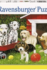 Puppy Party 60-pc Puzzle by Ravensburger