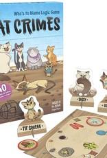 Cat Crimes by ThinkFun