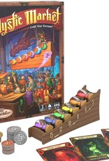 Mystic Market Game by ThinkFun