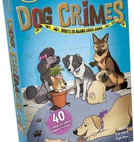 Dog Crimes by ThinkFun