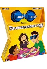 Upside Down Challenge by Hog Wild