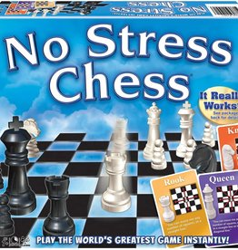 No Stress Chess by Winning Moves