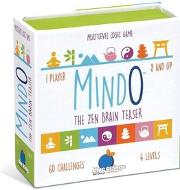 Mindo Zen by Blue Orange Games