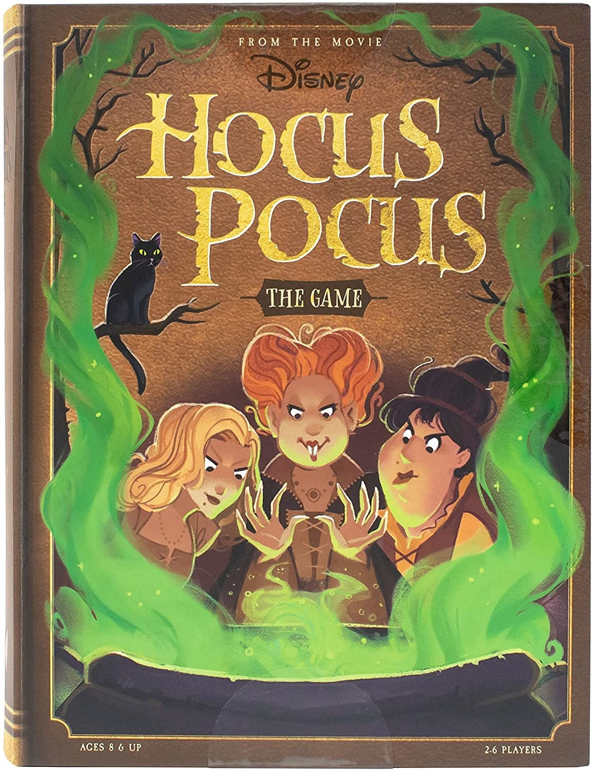 Disney Hocus Pocus: The Game