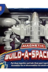 Magnetic Build-A-Spaceship by Popular Playthings