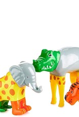 Mix or Match Animals Jungle Animals by Popular Playthings