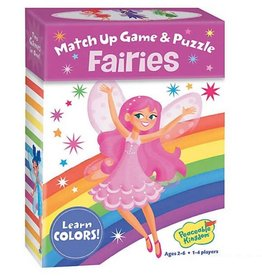 Fairies Match Up by Peaceable Kingdom
