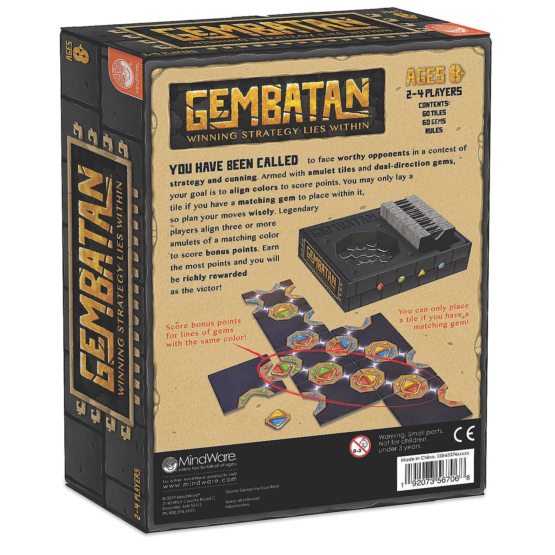 Gembatan Game by MindWare
