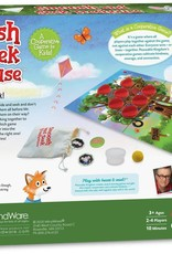 Smoosh and Seek Treehouse by Peaceable Kingdom