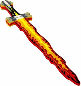 Liontouch Flame Sword by Liontouch