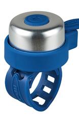 Scooter Bell Dark Blue by Micro Kickboard