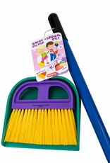 Broom Set by Schylling