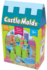 Castle Molds by Relevant Play